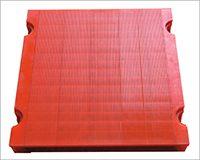聚氨酯筛板