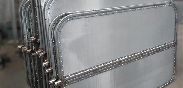 自动排渣过滤机滤板