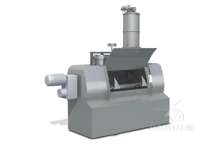 犁刀式混合机